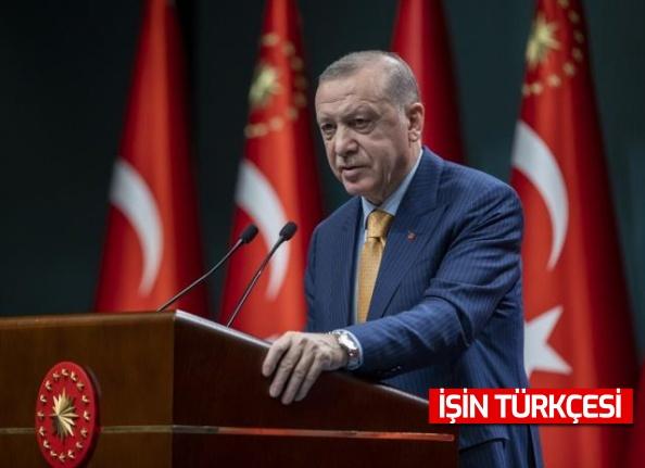 Cumhurbaşkanı Erdoğan'dan öğretmenlere 3600 ek gösterge müjdesi