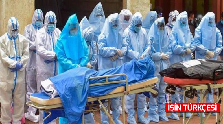 Delta varyantıyla ilgili konuşan Kanadalı bilim insanları korkuttu: Orjinal virüsten yüzde 133 daha ölümcül