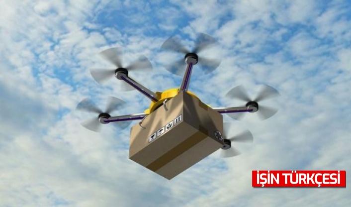 Dünyada bir ilk! Nakil için drone ile akciğer taşındı