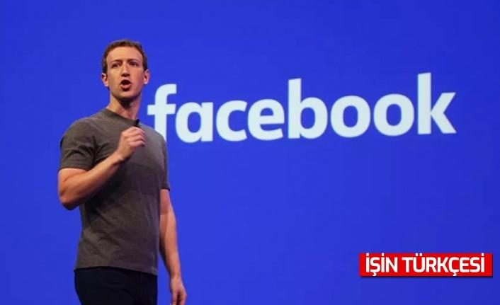 Facebook bilgi saklamakla suçlanıyor!