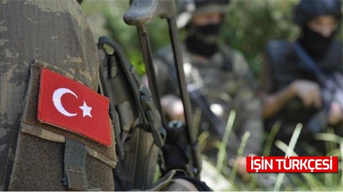 Fırat Kalkanı Harekat Bölgesi'nden acı haber! PKK'nın füzeli saldırısında şehit sayısı 2'ye yükseldi