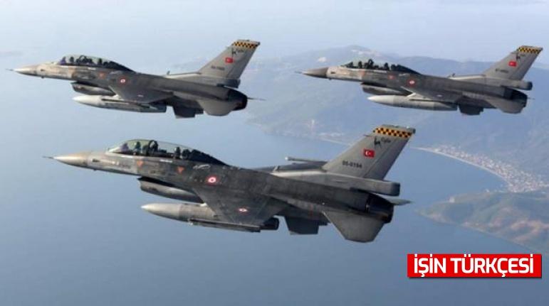Haber ajansı Reuters'tan iddia: Türkiye 40 adet yeni F-16 Block 70 alımı için ABD'ye başvurdu