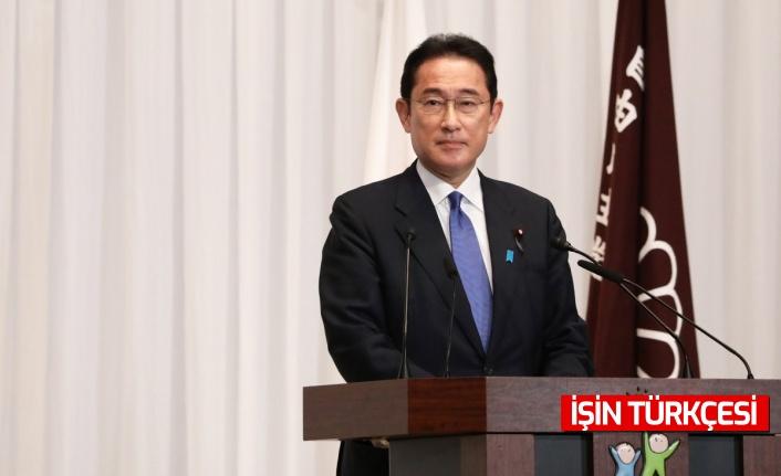 Japonya Başbakanı Fumio Kishida meclisi feshetti