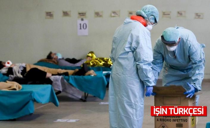 Korona kaynaklı can kayıpları yılın en düşük seviyelerinde görüldü