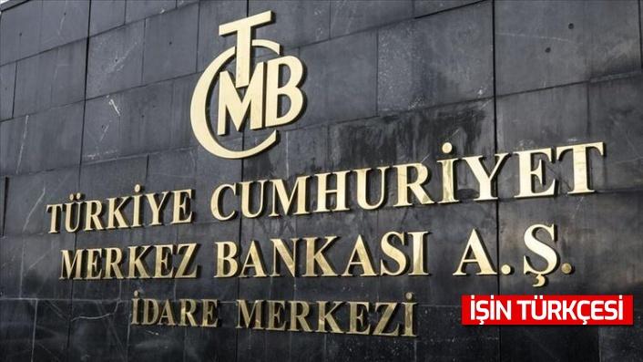 Merkez Bankası görev değişikleri Resmi Gazetede yayımlandı