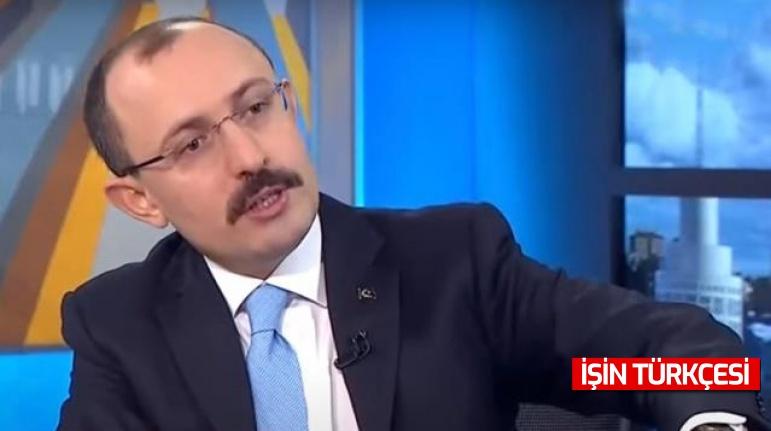 Ticaret Bakanı Mehmet Muş canlı yayında açıklamalarda bulundu: Serbest piyasa ekonomisi geçerli, doğrudan fiyatlara müdahale etmeyiz