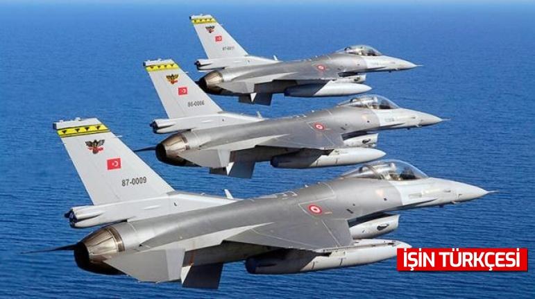 """""""Türkiye, 40 adet F-16 talep etti"""" iddialarına ABD Dışişleri'nden cevap: Resmileşinceye kadar yorum yapamayız"""