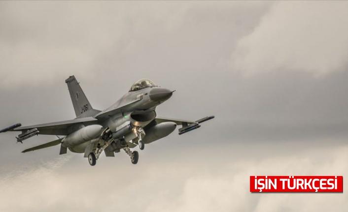 Türkiye'den ABD'ye F-35 için teklif: 40 adet F-16 alalım