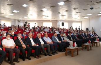 MÜSİAD Genel Başkanı Kaan, derneğin Sakarya Şubesi'nin 19. Olağan Kongresi'nde konuştu