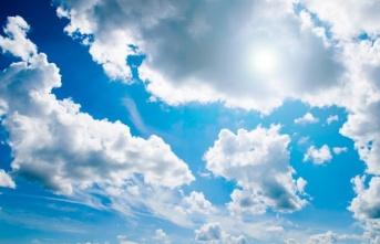 25 Ekim Yurt Genelinde Hava Durumu
