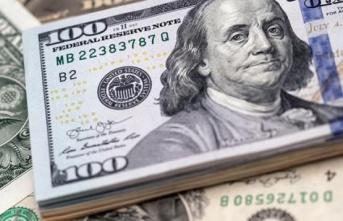 Dolar 10 liraya, Altın 600 liraya koşuyor! Dolar ve altın yeni haftaya da rekorla başladı