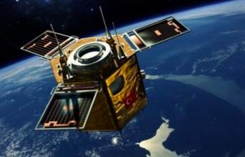 Fuat Oktay: Göktürk-1 uydusu ile toprakların korunma seviyesi en üst noktaya taşınacak