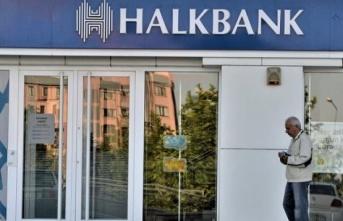 Halkbank kurumsal kredi faizlerini 2 puan düşürdü