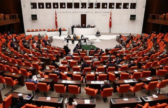 Türkiye Büyük Millet Meclisi ekonomi gündemiyle mesai yapacak