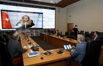 """Sakarya """"Expo 2029""""a ev sahipliği yapmak istiyor"""