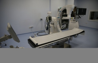 Sakarya'da açılan girişimsel Girişimsel Radyoloji ve Anjiyografi Merkezi bölgeye hizmet verecek