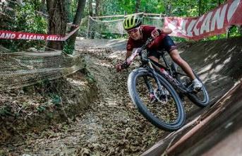 Türkiye Dağ Bisikleti Şampiyonası'na Sakarya ev sahipliği yapacak