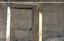 Tarihi Sinop Cezaevi restorasyonunda Selçuklu dönemine...