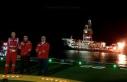 Karadeniz'de tarihi gün, doğalgazda ilk ateş...