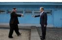 Kuzey ve Güney Kore arasındaki iletişim kanalları...