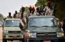 Sudan'da darbe girişimi: Bir grup asker başbakanı...