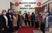 MHP'li Uzun: Kadın cinayetleri toplumsal bir sorun