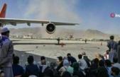 Kabil'de gerçekleşen 3'üncü patlamanın kontrollü olduğu açıklandı