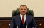 Vali Çetin Oktay Kaldırım Türk Polis Teşkilatının 176. Kuruluş Yıldönümü Sebebiyle Kutlama Mesajı Yayınladı