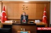 Ahmet Ziya Akar'dan Gazeteciler ve Basın Bayramı mesajı
