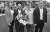 Şehit Güney'in mezuniyet görüntülerini hocası paylaştı