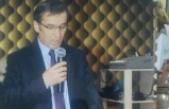 """Tokatlılar Derneğinde Başkan """"Şemsettin Aydın"""" oldu"""
