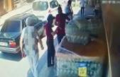 Sakarya'da 13 cep telefonu çalan hırsızlık şüphelisi suçüstü yakalandı