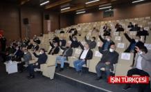 Hendek Belediye Meclisi'nde 13 madde görüşüldü