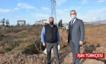 """Hendek Belediye Başkanı Turgut Babaoğlu:  """"Seçim için değil Hendek için çalışıyoruz"""""""
