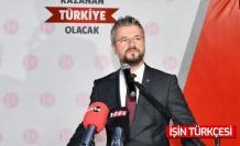 MHP Sakarya İl Başkanı Akar'dan 3 Mayıs Mesajı