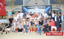 Hendekspor'dan Şampiyonluk Hatırası!
