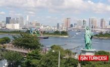 Tokyo Olimpiyatları öncesinde Japonya'da yüksek güvenlik önlemleri alındı!