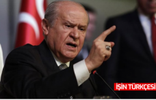 """MHP Lideri Bahçeli: """"Cumhur İttifakı'nı bozmayı hiçbir şart altında aklımın köşesinden geçirmem"""""""