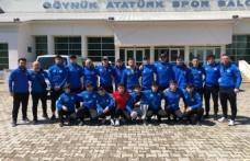 Büyükşehir'in Türkiye İkincisi Sporcuları Milli Takımda