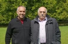 Salih Öztaş Hollanda'da Yoğun Bakımda Tedavi Gören Babasının Türkiye'ye Getirilmesi İstiyor