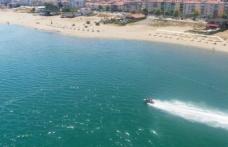 Büyükşehir, kuzey sahillerinde 'hayat' nöbetine başladı