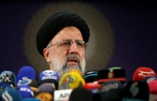 İran'ın yeni Cumhurbaşkanı belli oldu: İbrahim Reisi
