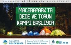 """İkinciye düzenlenecek olan """"Dede-Torun"""" kampı için tüm Sakarya'ya davet!"""