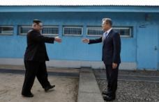 Kuzey ve Güney Kore arasındaki iletişim kanalları 1 yıl sonra yeniden açıldı