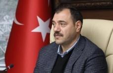 Vali Kaldırım'dan 24 Temmuz Gazeteciler ve Basın Bayramı Kutlama Mesajı