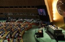 Recep Tayyip Erdoğan, BM 76. Genel Kurulu Toplantısında dünyaya seslendi