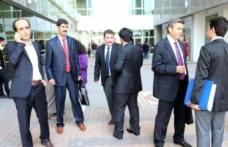 Sakarya Emniyet Müdürlüğündeki yasa dışı dinleme davasında 11 sanığın yargısı sürüyor