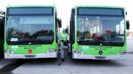 Sakarya Büyükşehir Belediyesi Korona Virüs Tedbirleri İçin Çalışmalarına Devam Ediyor