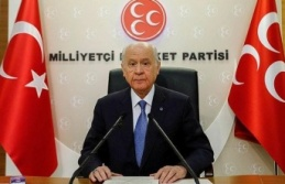 MHP Lideri Devlet Bahçeli'den Özel Açıklama: İyileştirilmiş ve Güçlendirilmiş Parlamenter Sistem Yalanları