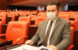 MHP'li Bülbül'den CHP'li Özel'e tepki
